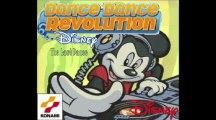 Dance dance revolution Disney : The last dance
