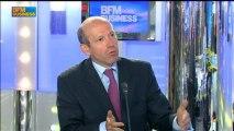 Conseil des industries de santé : Marc de Garidel dans Good Morning Business - 5 juillet