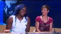 « Les Braqueuses » au RUN-BALL 2013 : l'interview :-)