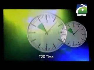 Ramadan T20 Cup 2013 - Geo Super - Promo