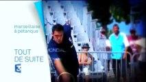 Mondial la Marseillaise à Pétanque : la soirée d'ouverture en direct