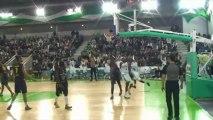 JSF Nanterre - Une Saison Formidable [Doc Basket]