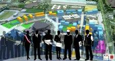 Les acteurs de l'aménagement de sites et de sols pollués