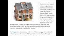 Norton loans - Remortgaging info