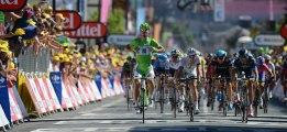 FR - Résumé - Étape 7 (Montpellier > Albi) - Tour de France