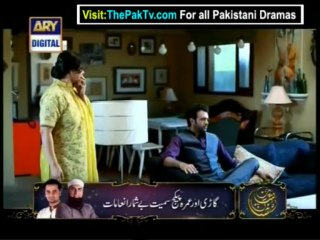Mere Harjai - Episode 14 - July 5, 2013