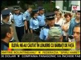 Abuz la Bac 2013: ELEVII PERCHEZIONATI ABUZIV PANA LA LENJERIA INTIMA, in fata altor persoane