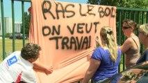 Reportage Auto-Ecole en colère Côtes d'Armor