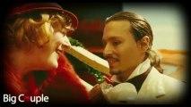 BIG COUPLE 19 Μέρος 3ο Heath Ledger - Michelle Williams (Season 3)