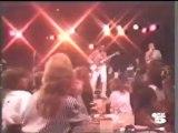 Johnny B. Goode live  /  Chuck Berry