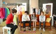 [Vietsub][BaeShin House] MBC Section TV: Fanta Idol Interview with Lee Kwang Soo, Jung Eun Ji & Niel