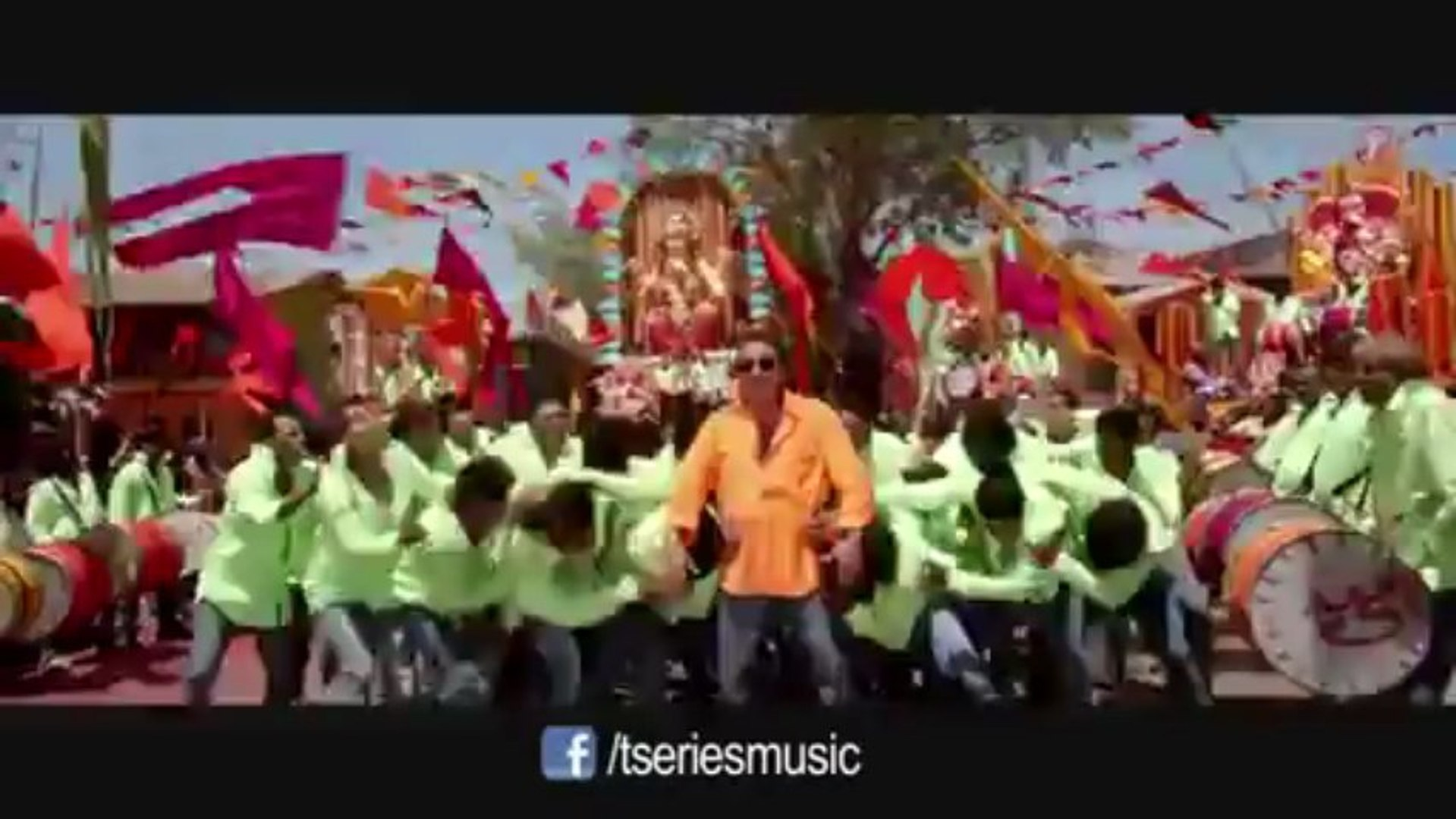 POLICEGIRI BANDA GOOD HAI VIDEO SONG _ SANJAY DUTT, PRACHI DESAI[1]