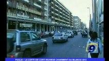 Puglia | La Corte dei conti richiede chiarimenti su bilancio 2012