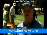 Electromagnetic Radiation Protection, Qlink Pendant