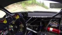 Sébastien Loeb e la 208 T16 Pikes Peak polverizzano il record della Pikes Peak !