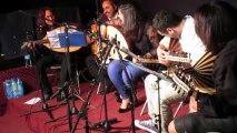 Concert de fin d'année au Centre Culturel d'Egypte le 2 juillet 2013 - video 1 sur 16