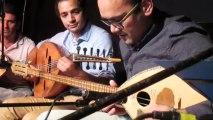 Concert de fin d'année au Centre Culturel d'Egypte le 2 juillet 2013 - video 6 sur 16 - Ya banat Iskendaria