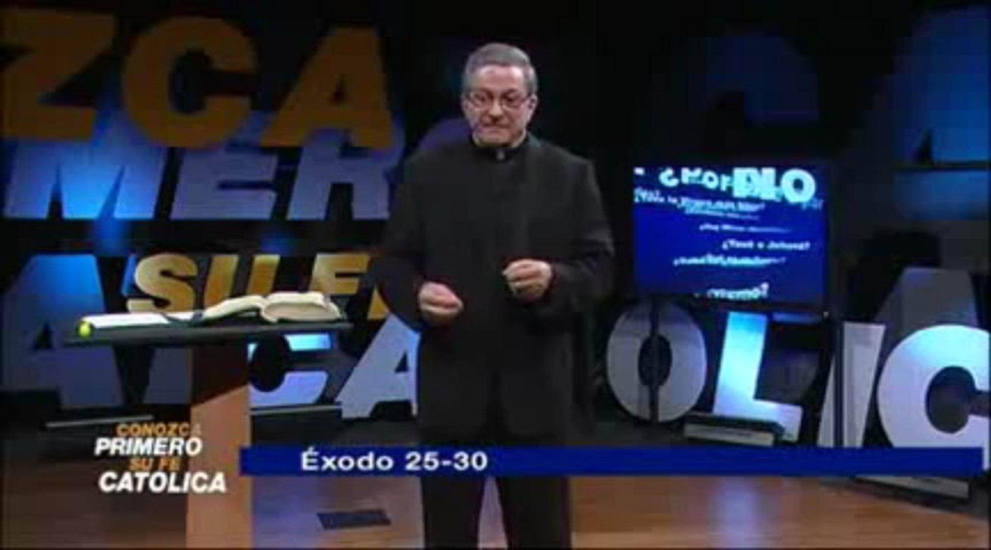 Conozca primero su Fe Católica  - 2013-07-03- La Fe de Tomás, Señor Mío y Dios Mío
