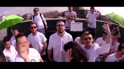 Etnon feat Lea Metolli & Mc Kresha - Move ur body