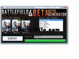 Battlefield 4 BETA Keys Generator FREE Codes 2013 March