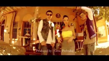 Lea Metolli feat Blasta & Gezim Gashi - On the floor (Official Video)