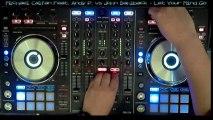 PIPOF - Mix#21 ( Party Mix 2K13 Vol 4 ) Pioneer DDJ-SX Serato Dj 1.2
