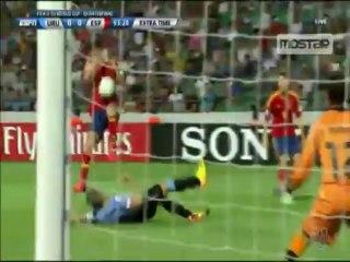Suso Run vs Uruguay U20