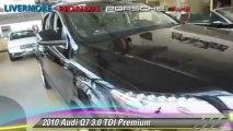 2010 Audi Q7 3.0 TDI Premium - Livermore Auto Mall, Livermore