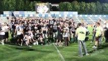Superbowl XXXIII: è festa Panthers Parma