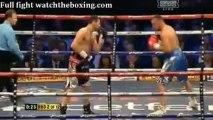 @Boetsch vs Munoz full fight