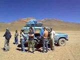 360º dans l'Altiplano Bolivien