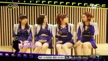 130706 MPD's MVP - Girl's Day