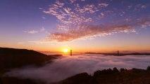 """""""Adrift"""" est une lettre d'amour à la brume de la baie de San Francisco"""