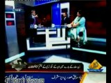 Zaid Hamid Exposed By Ejaz Haider, Emaad Khalid & Marvi Sirmed On Capital TV Program Bey Laag