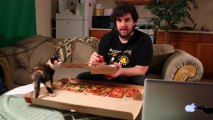 Firebaked Style Flatbread Pizzas from Pizza Hut - Review
