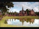 "Dale Victorine - Symphony for Concert Band, ""Ayutthaya"", Op. 74 – 1st mvt. (midi version)"