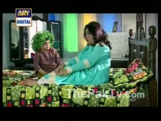 Quddusi Sahab Ki Bewah Episode 76 - July 7, 2013
