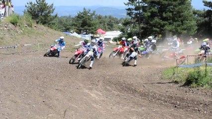 15e Motocross d'Eycenac au Puy-en-Velay