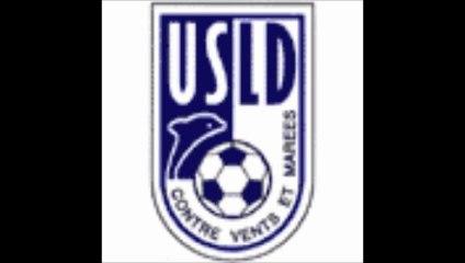 USLD PHOTOS D'EQUIPES 2012-2013