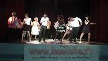 3ème Gala de La Salsita - Intermédiaires salsa portoricaine - Danse avec les stars