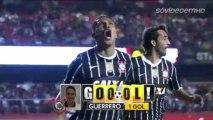 Melhores Momentos   São Paulo 1 x 2 Small Club   Recopa Sul americana 2013   03072013   Globo HD