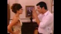 Pacheco impide la boda de Barbie y Mendoza