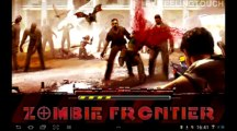 [HackCheat] - Android - Zombie Frontier - Unlimited moneygold -No Root Hack % Pirater % July - Août 2013 Update