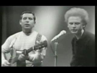 Simon and Garfunkel - I Am a Rock