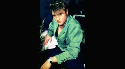 Elvis Presley - Devil In Desguise
