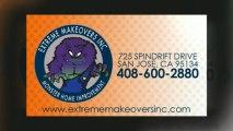 Deck Repairs San Jose | Extreme Makeovers Call (408) 600-2880