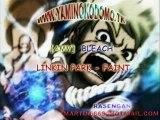 Bleach - Linkin Park - Faint