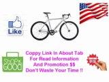 [CHEAP PRICE] Giordano Rapido Single Speed Road Bike [USA SALE]