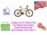 [CHEAP PRICE] Jeep 29er Comanche Mountain Bike (18.5 Inch, Satin Copper) [USA SALE]