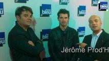 Bande annonce des cordons bleu de France bleu Lorraine du dimanche 14 juillet  2013 Pierre Deladonchamps - Frédéric Belot © Radio France